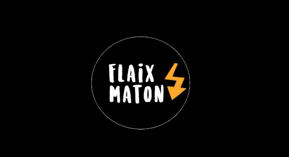 logo flaixmaton